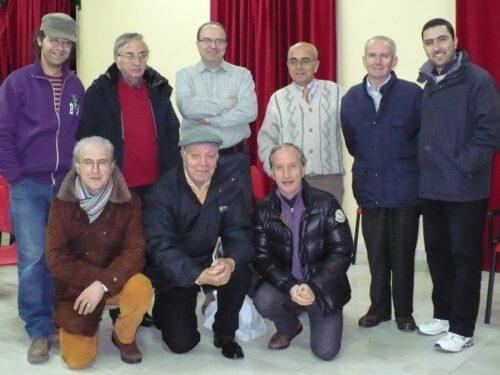 Gli incontri di Gennaio 2011. Ideali e basi costitutive