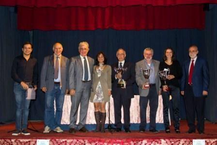 L'edizione del Premio Ischitella-Pietro Giannone 2014